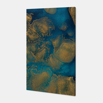 Thumbnail image of Islands Abstracted Canvas, Live Heroes