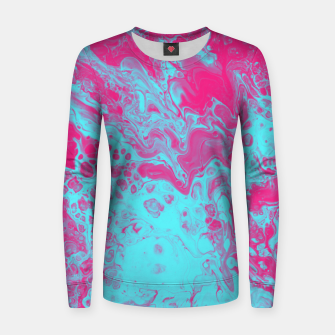 Thumbnail image of Miami Vibes Women sweater, Live Heroes