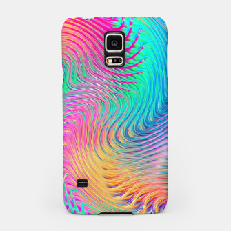 Thumbnail image of Abstract Design Samsung Case, Live Heroes