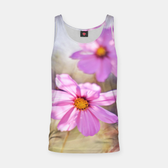 Thumbnail image of Cosmos Tank Top, Live Heroes