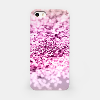Thumbnail image of Unicorn Girls Glitter #7 #shiny #decor #art iPhone-Hülle, Live Heroes