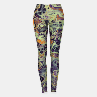 Thumbnail image of Mint to Be Leggings, Live Heroes