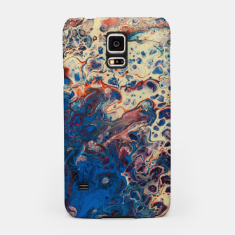 Thumbnail image of New Painting Who Dis Samsung Case, Live Heroes