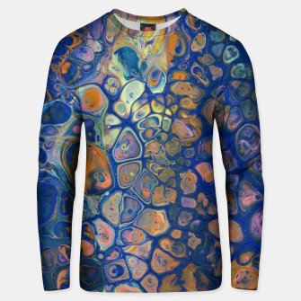 Thumbnail image of Octopus Abstraction Unisex sweater, Live Heroes