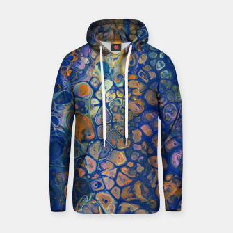 Thumbnail image of Octopus Abstraction Hoodie, Live Heroes