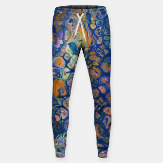 Thumbnail image of Octopus Abstraction Sweatpants, Live Heroes