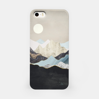 Thumbnail image of Silent Dusk iPhone Case, Live Heroes