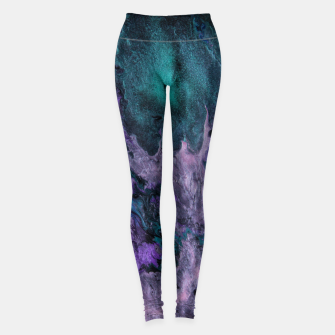 Thumbnail image of Pensieve Leggings, Live Heroes