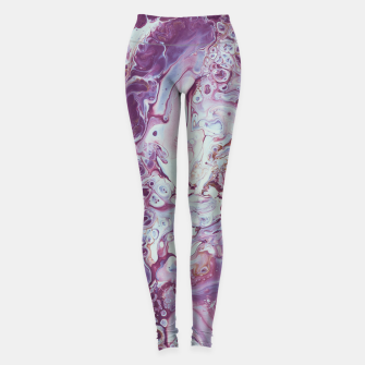 Thumbnail image of Plum Life Leggings, Live Heroes