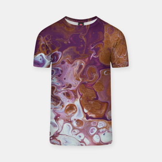 Thumbnail image of Plum Riot T-shirt, Live Heroes