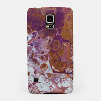 Thumbnail image of Plum Riot Samsung Case, Live Heroes