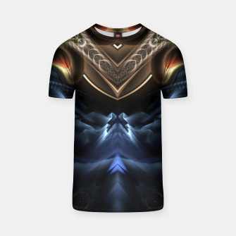 Thumbnail image of Title: Imperial Strike T-shirt, Live Heroes