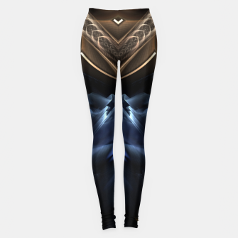 Miniaturka Title: Imperial Strike Leggings, Live Heroes