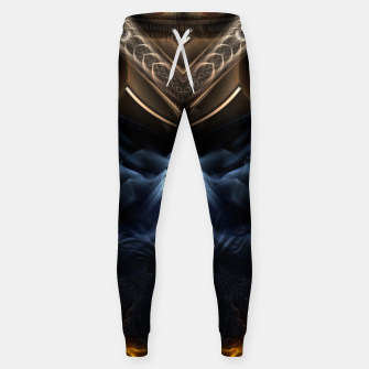 Thumbnail image of Title: Imperial Strike Sweatpants, Live Heroes