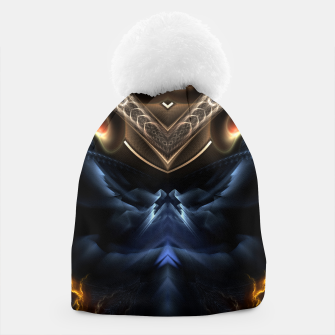 Thumbnail image of Title: Imperial Strike Beanie, Live Heroes