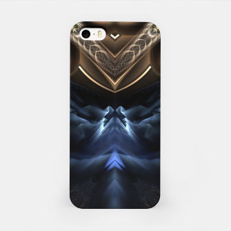 Thumbnail image of Title: Imperial Strike iPhone Case, Live Heroes