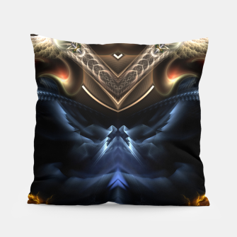 Thumbnail image of Title: Imperial Strike Pillow, Live Heroes