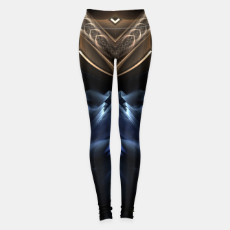 Thumbnail image of Title: Imperial Strike Leggings, Live Heroes
