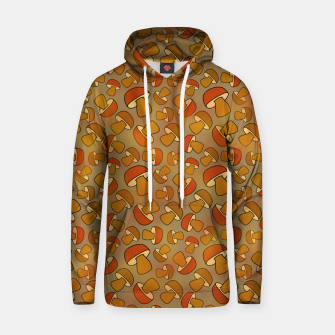Thumbnail image of Porcinis Autumn Pattern Hoodie, Live Heroes