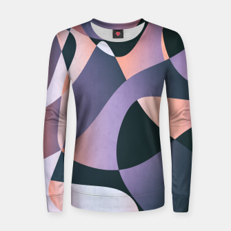 Thumbnail image of Animal Women sweater, Live Heroes