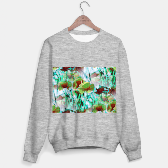 Thumbnail image of flowers Bluza standard, Live Heroes