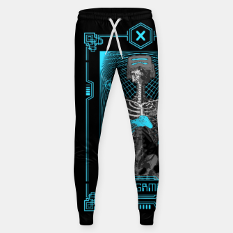 Thumbnail image of The Gamer X Tarot Card Sweatpants, Live Heroes