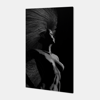 Thumbnail image of Circe by Moonlight Canvas, Live Heroes