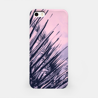 Thumbnail image of Summer Palms - Cali Vibes #2 #tropical #decor #art iPhone-Hülle, Live Heroes