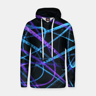 Thumbnail image of Cool Commotion - Handstyles and Modern Graffiti Art  Hoodie, Live Heroes