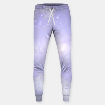Thumbnail image of Purple Galaxy Texture Hosen, Live Heroes