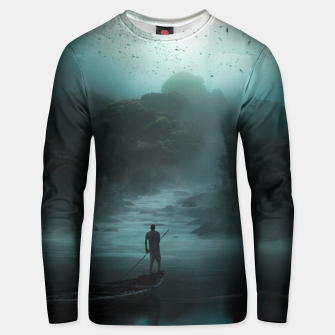Thumbnail image of Underwater Dream Unisex sweater, Live Heroes