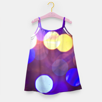 Thumbnail image of Blur Girl's dress, Live Heroes