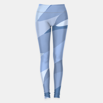 Thumbnail image of Just Blue Leggings, Live Heroes