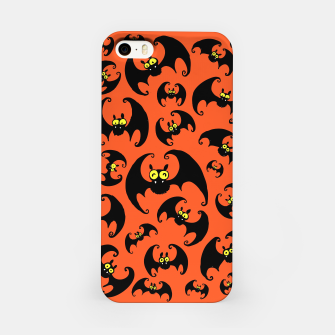 Thumbnail image of BATS! iPhone Case, Live Heroes