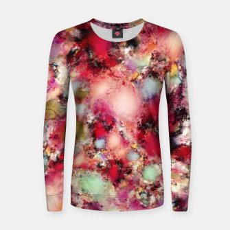 Thumbnail image of Mirage Women sweater, Live Heroes