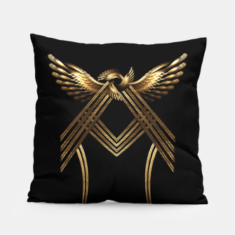 Miniature de image de Egyptian Treasure Pillow, Live Heroes