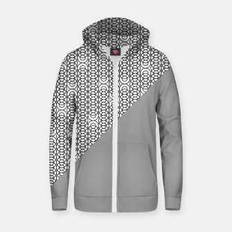 Thumbnail image of planina zip-up hoodie, Live Heroes