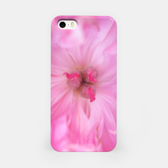 Miniaturka Paeoniae sp. Flower iPhone Case, Live Heroes