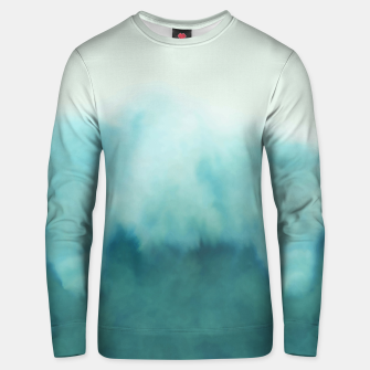 Thumbnail image of Behind the Fog Unisex sweater, Live Heroes