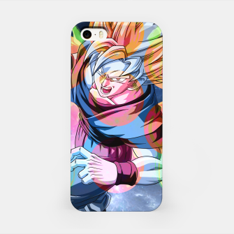 Thumbnail image of Dragon Ball Z Goku iPhone Case, Live Heroes