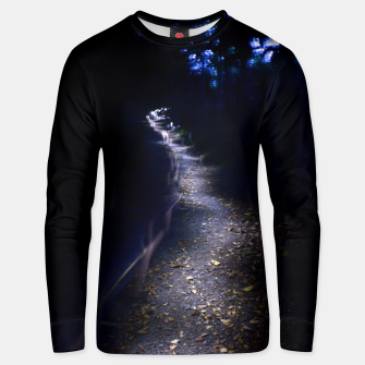 Thumbnail image of path Unisex sweater, Live Heroes