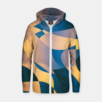 Low Glow Zip up hoodie thumbnail image