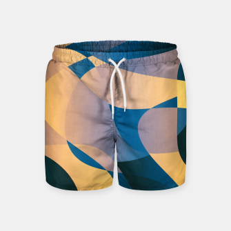 Low Glow Swim Shorts thumbnail image