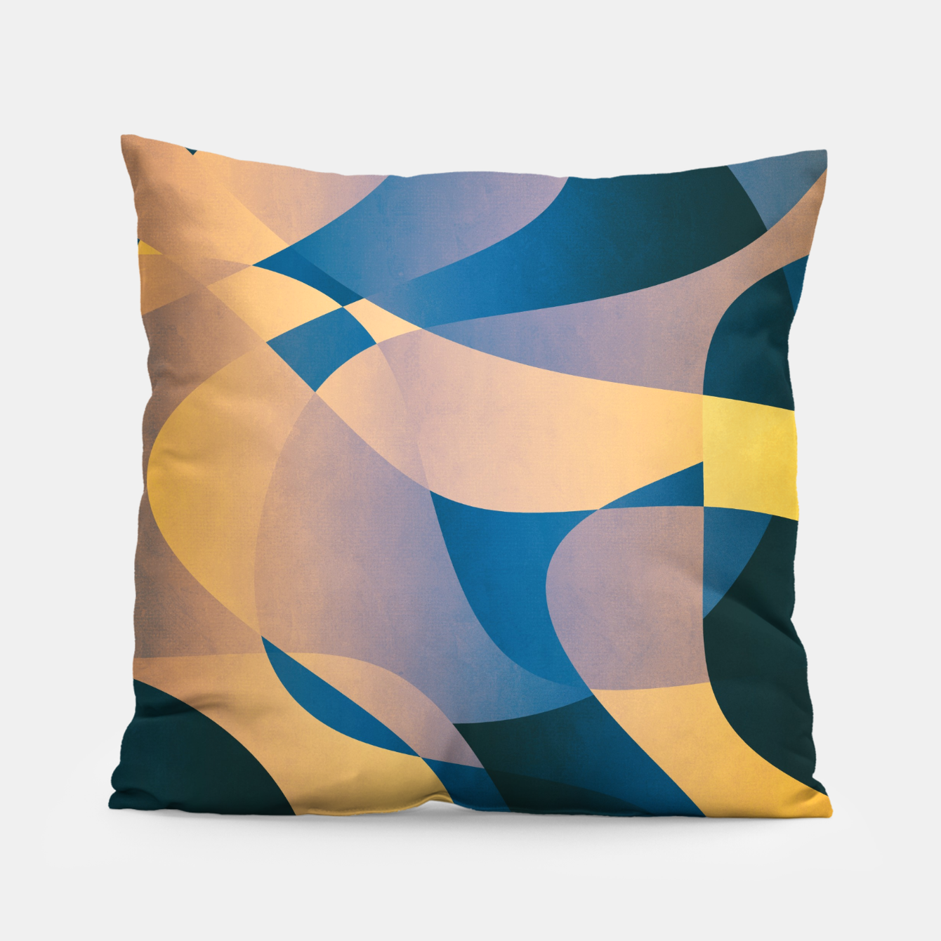 Image of Low Glow Pillow - Live Heroes