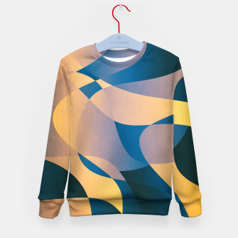 Low Glow Kid's sweater thumbnail image