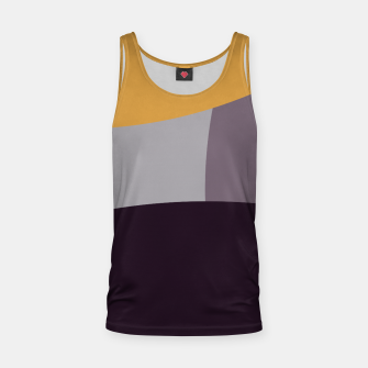 Thumbnail image of Purple and Gold IV Tank Top, Live Heroes