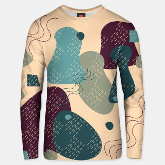 Thumbnail image of Family Unisex sweater, Live Heroes