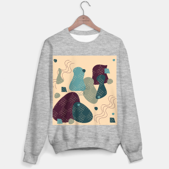 Thumbnail image of Family Sweater regular, Live Heroes