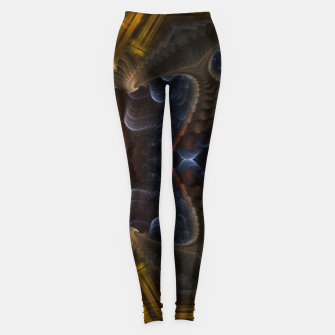 Thumbnail image of PVM3PRR90 Leggings, Live Heroes