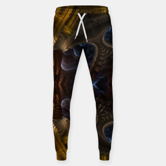 Thumbnail image of PVM3PRR90 Sweatpants, Live Heroes